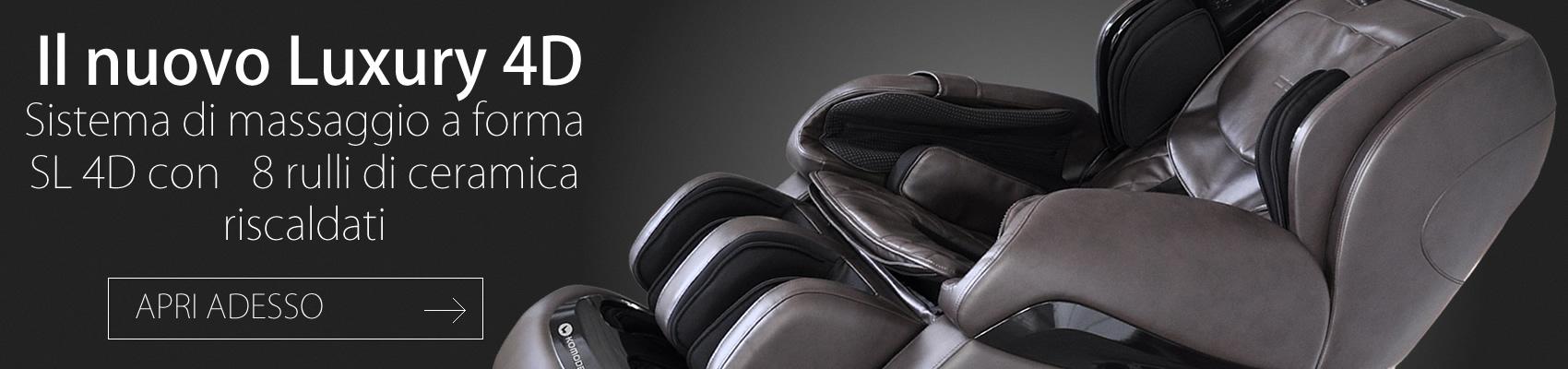 Luxury 4D