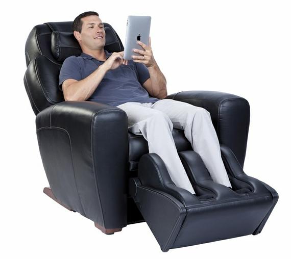 Poltrona massaggiante Human Touch 1650