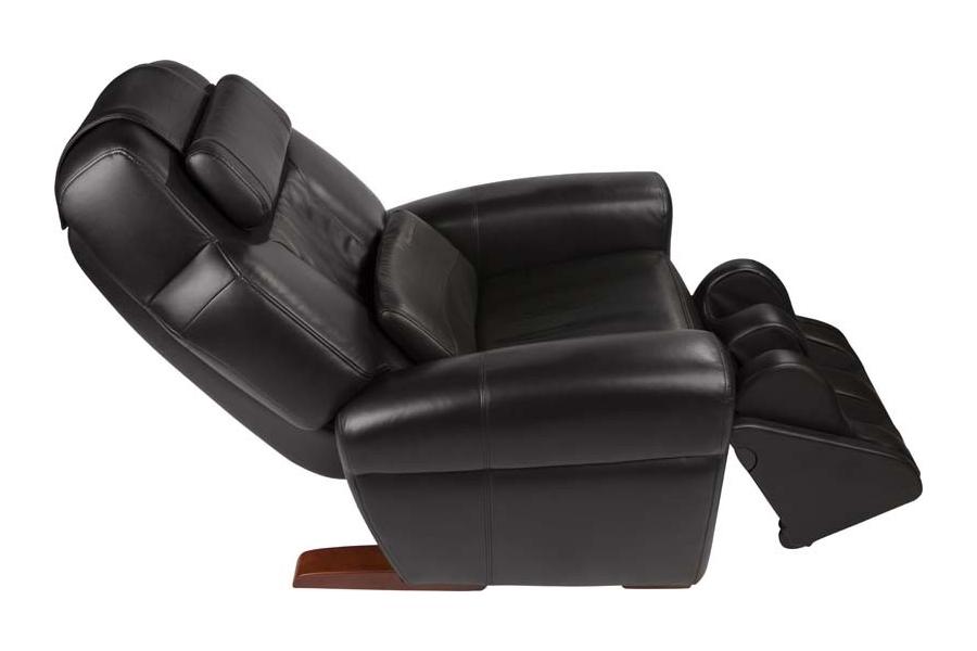 Poltrona massaggiante human touch 1650 for Poltrona massaggiante