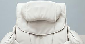 Poltrona di massaggio Inada Duet