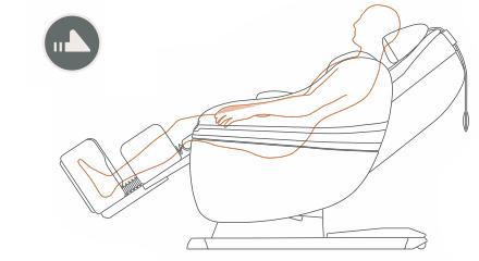 Programma massaggio veloce Inada Sogno