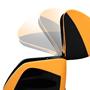 Dispositivo massaggio dei piedi da Komoder
