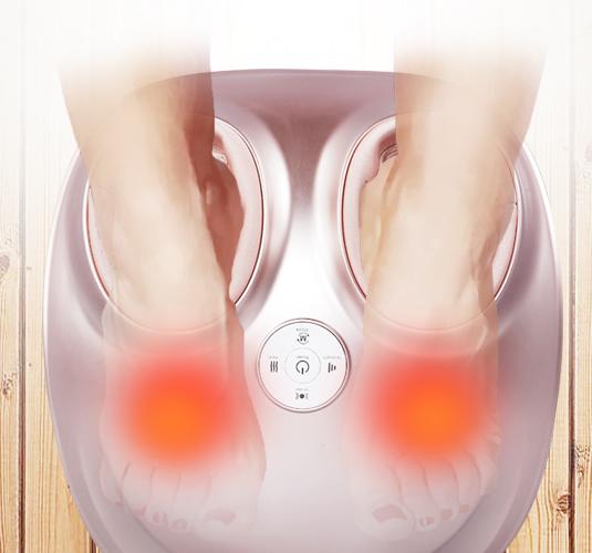 Dispositivo di massaggio per i piedi Komoder C32