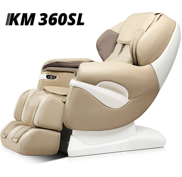 poltrona massaggiante Komoder KM360SL