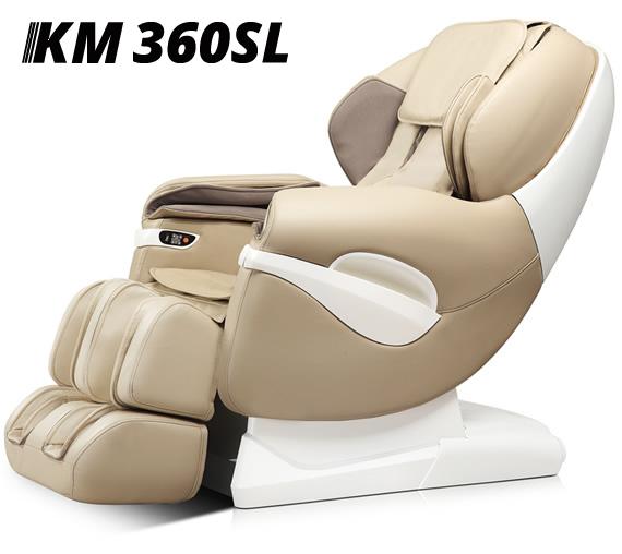 Poltrona Massaggio Komoder KM360SL - Italia