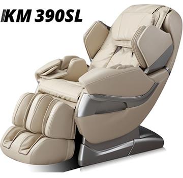 poltrona massaggiante Komoder KM390SL