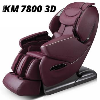 poltrona massaggiante Komoder KM7800