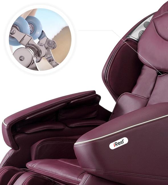 Poltrona Massaggiante KM7800