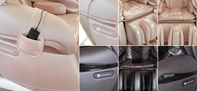 komoder km9000 luxury