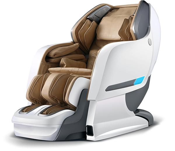 poltrona massaggiante Komoder KM9500