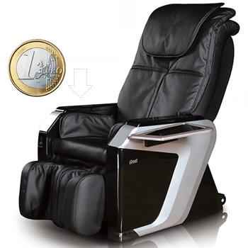 poltrona massaggiante Komoder T101-2