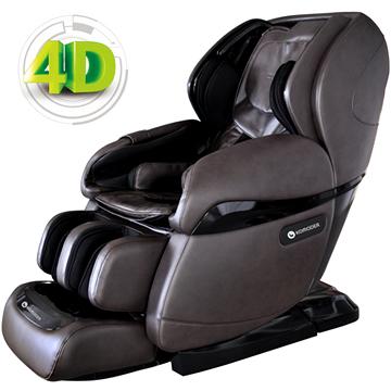 poltrona massaggiante KM9000 Luxury