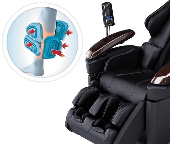 Poltrona massaggiante Panasonic EP MA70