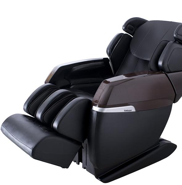 Poltrona massaggiante Tokuyo TC-688 - Komoder