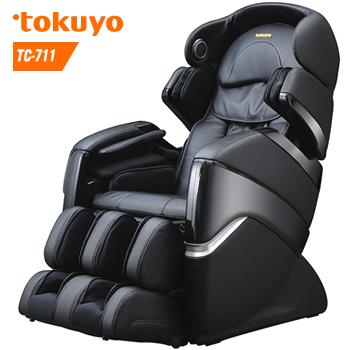 Poltrona massaggiante Tokuyo TC-711
