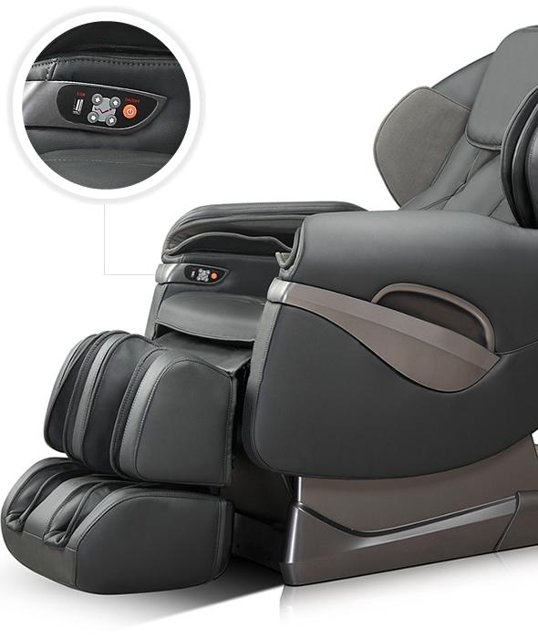 Poltrona massaggiante Komoder A38
