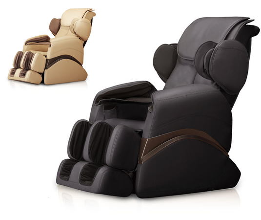 Poltrona massaggiante Komoder KM350S