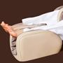 colore beige poltrona massaggio Komoder KM350S