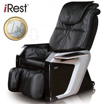 poltrona massaggiante iRest T101-2