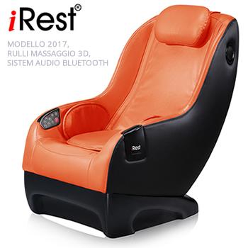 poltrona massaggiante iRest A150
