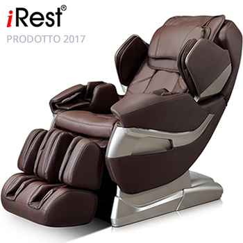 poltrona massaggiante iRest A382