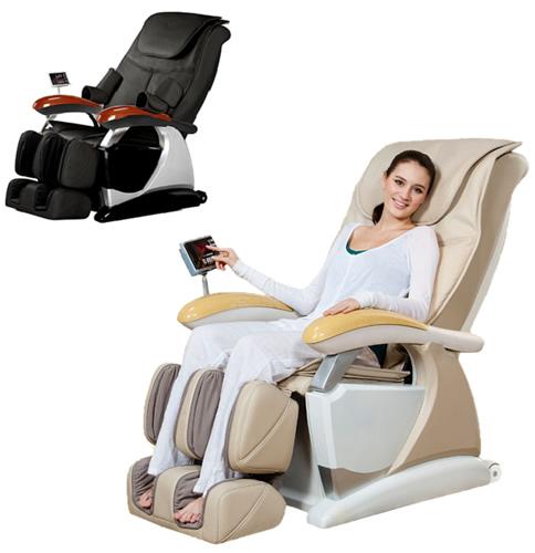 Poltrona massaggiante iRest A18-3 Deluxe