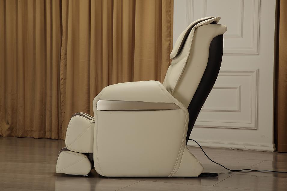 Poltrona massaggiante irest a51 therapeutica komoder for Poltrona massaggiante