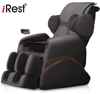 poltrona massaggiante iRest A55-2