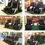 sistema di massaggio laterale Komoder T101-2